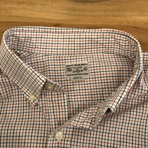 J. Crew Shirts - J. Crew size large Button Up